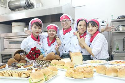 Lê Hà My – Học viên khóa bánh mì