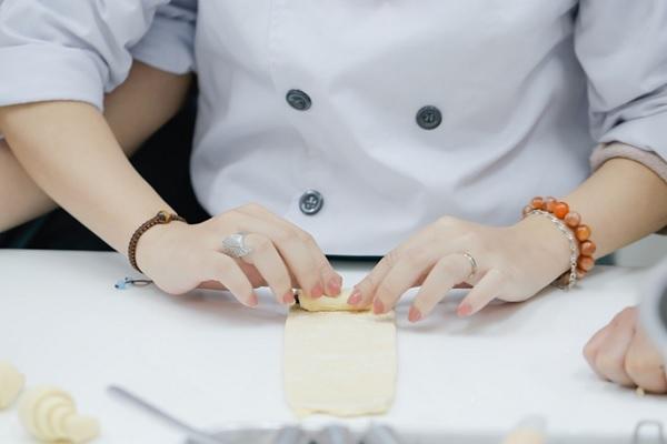 nâng cao kĩ năng làm bánh