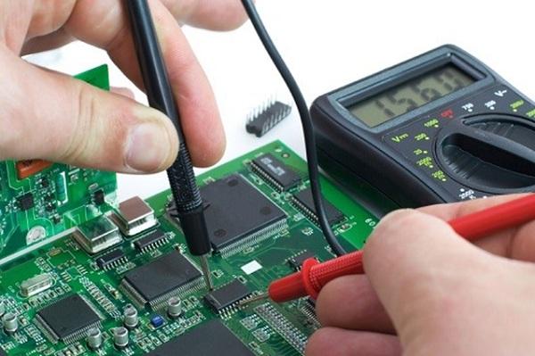 Sửa chữa đồ điện tử, điện gia dụng