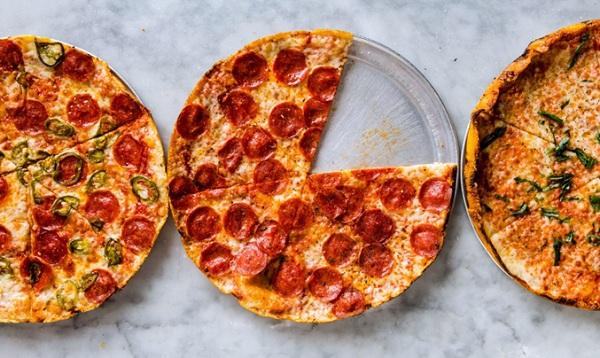 pizza bar pie