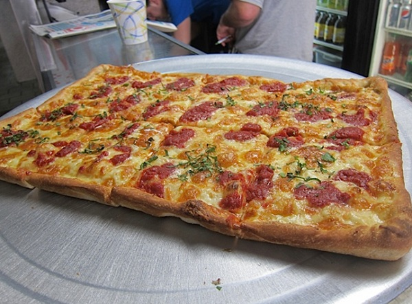 pizza grandma