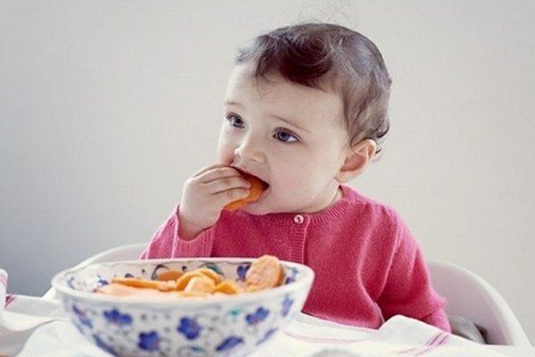 bánh ăn dặm dinh dưỡng cho bé