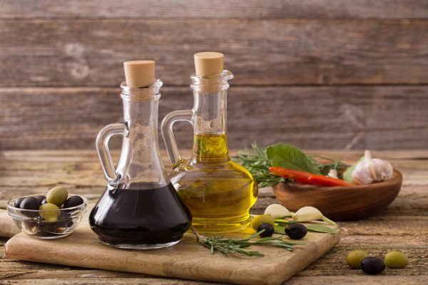 nguồn gốc của vinegar