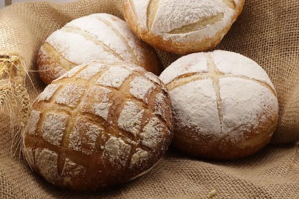 hình ảnh bánh mì nâng cao